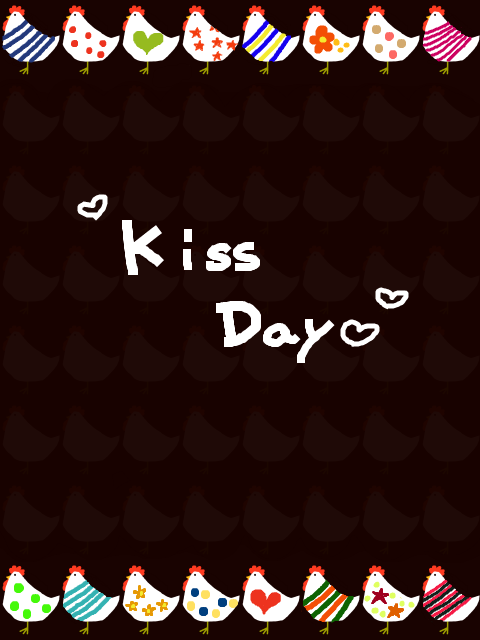 Kiss♡Day