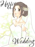 ♛ Happy Wedding ♛